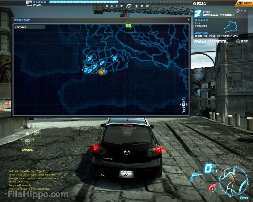 Need For Speed Underground 3 Free Download Full Version For Pc